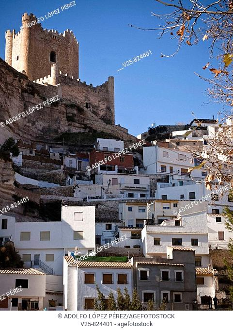Alcalá del Júcar, La Manchuela, Albacete province, Castile-La Mancha, Spain