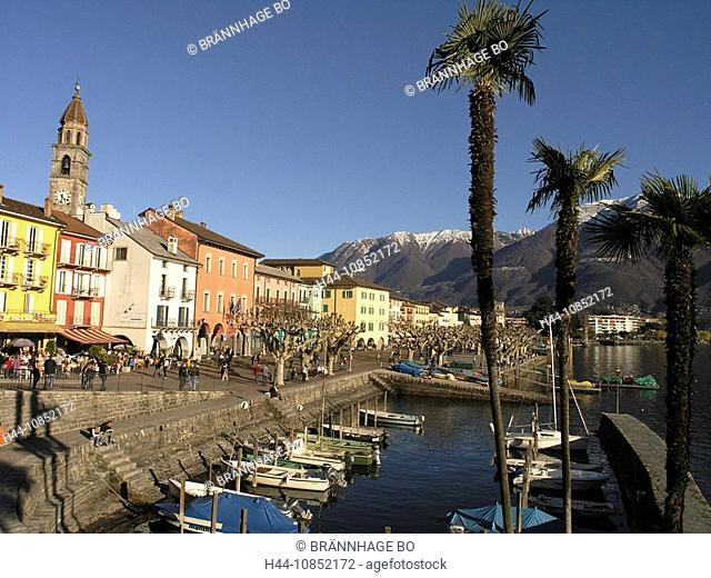 10852172, Switzerland, Ascona city, Canton of Tici