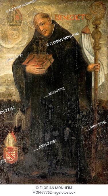 Kornelimünster, Probsteikirche St. Kornelius
