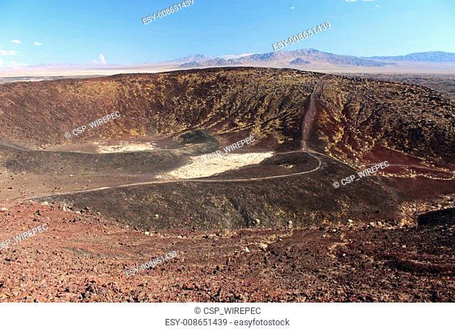 Amboy Crater National Natural Landmark