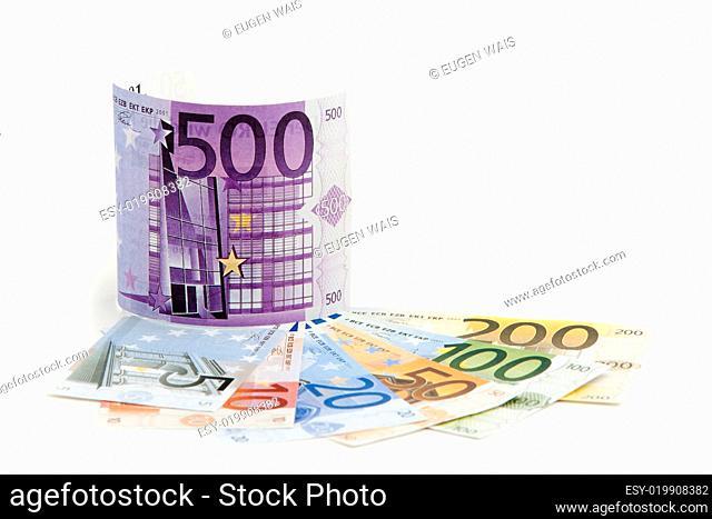 500 euro money gift