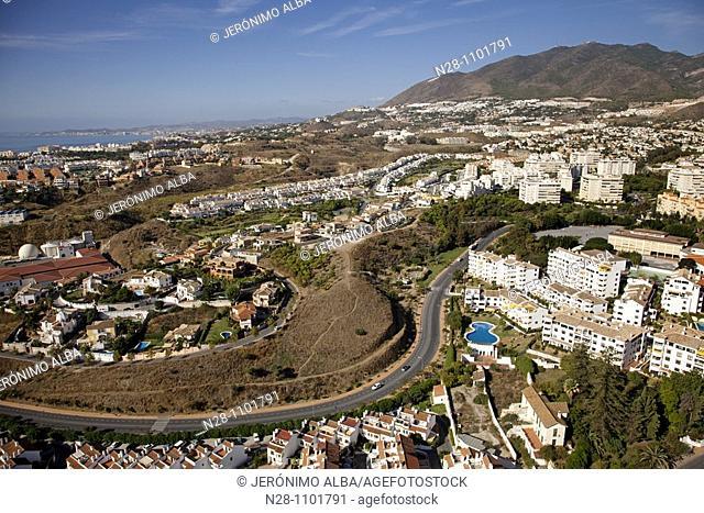 Benalmádena, Málaga province, Costa del Sol, Andalusia, Spain