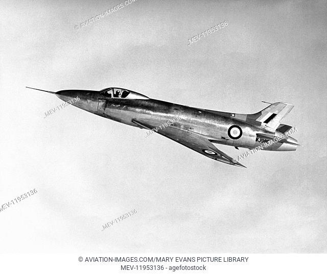 RAF Royal Airforce Supermarine Swift