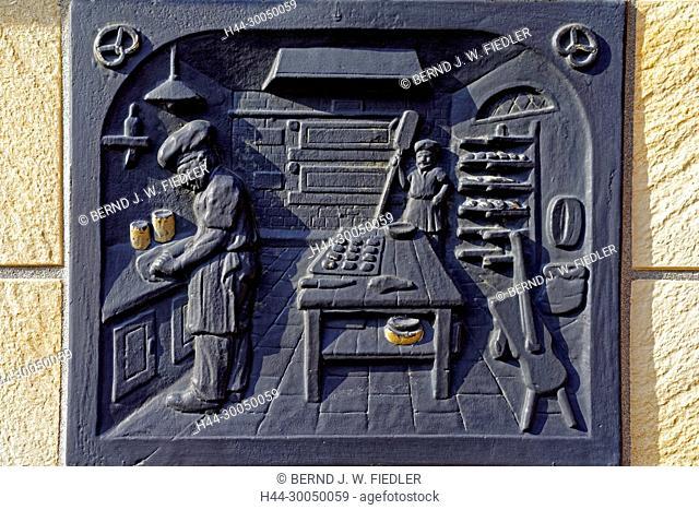 Board, metal, baking room, baker, craft, home Edes Germany