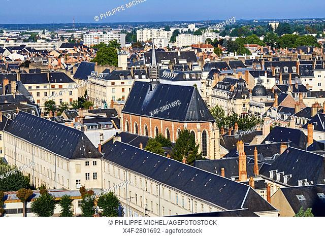 France, Loiret, Orleans,