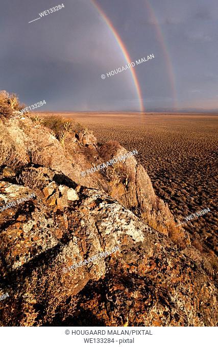 Karoo, Western Cape, South Africa