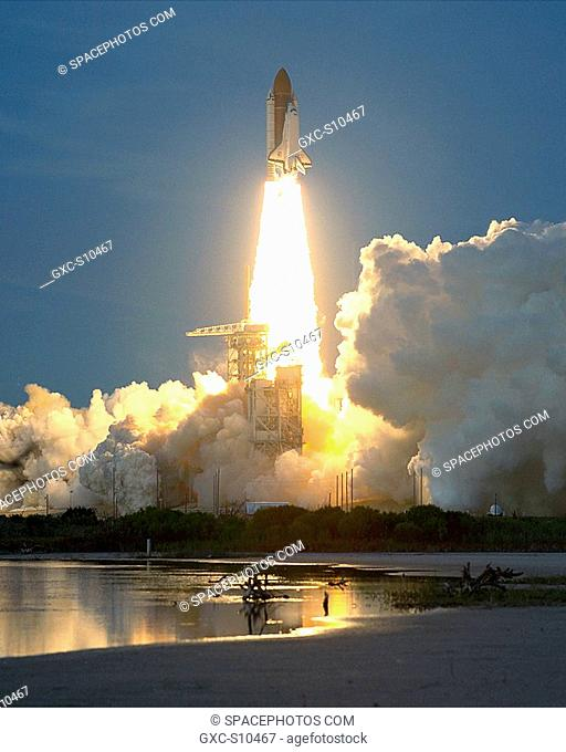 09/12/1991 --- STS-48: Discovery
