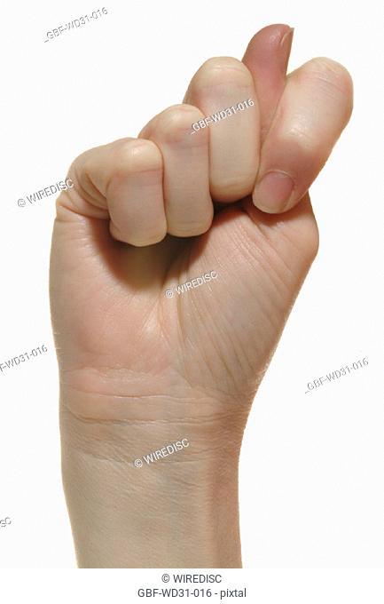 Body parts hands