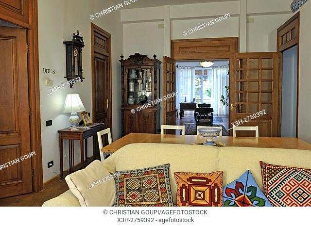 ''Villa Ayghedzor'', guesthouse at Yerevan, Armenia, Eurasia