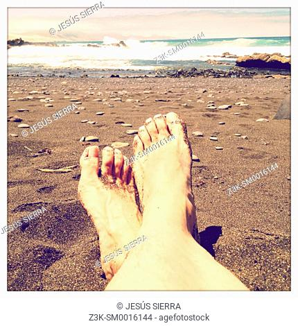 Relax in Fuerteventura