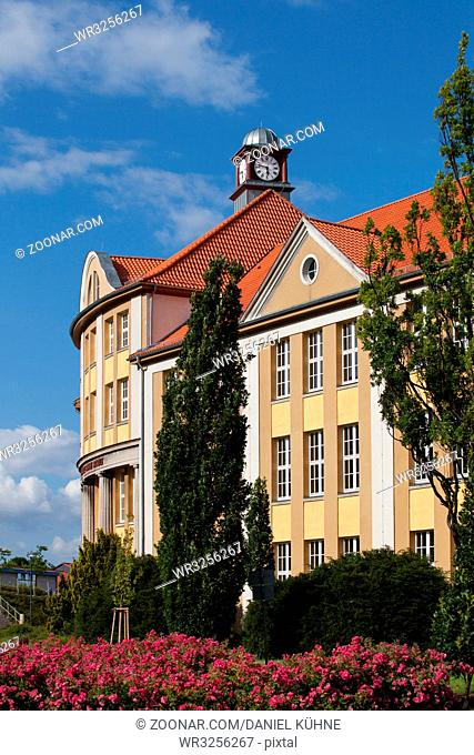 Wernigerode bunte Stadt am Harz