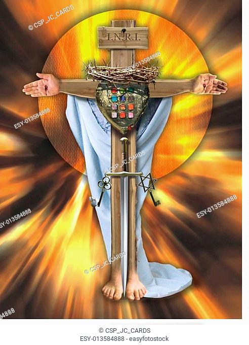Jesus Christ as the high priest