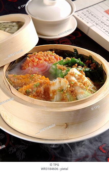 cantonese dish