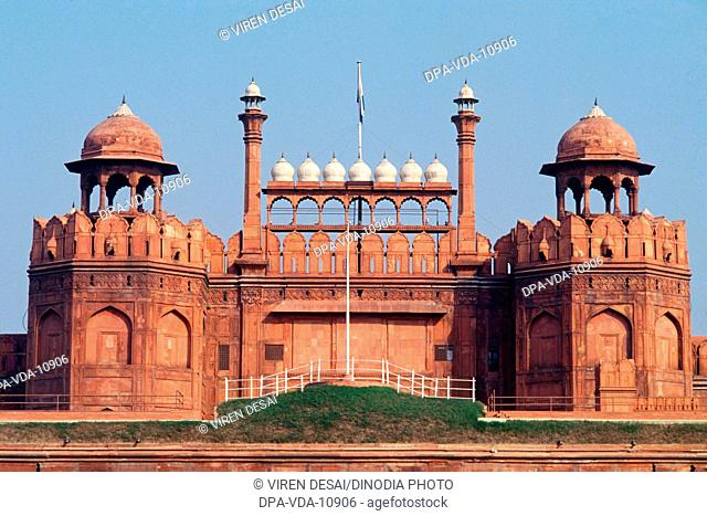 Red Fort , New Delhi , India