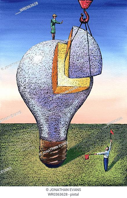 Building a Light Bulb