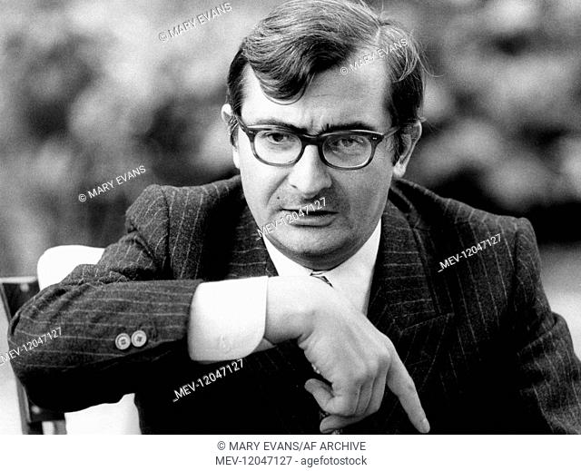 Claude Chabrol Director 01 May 1968
