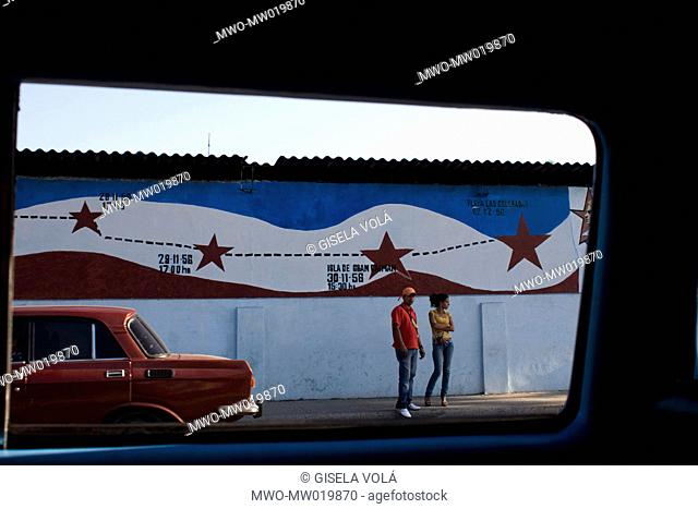 Havana City, 50th Anniversary of the Socialist Revolution Fifty years since the fall of the Batista government So began the Socialist Revolutionary State