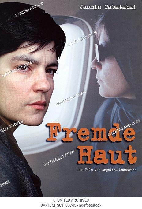 Fremde Haut - D/A 2005 - Regie: Angelica Maccarone - Jasmin Tabatabai (Fariba)