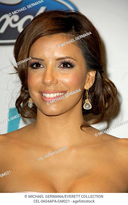 Eva Longoria at the press conference for Alma Awards Nomination Announcement by National Council of La Raza (NCLR), The Peninsula Beverly Hills Hotel
