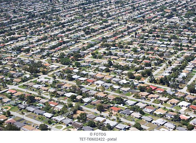 USA, Florida, Miami, Cityscape
