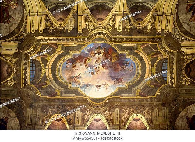 Museo Nazionale Del Risorgimento Italiano.Museo Nazionale Del Risorgimento Italiano Stock Photos And Images
