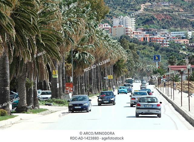 Vlora, Albania
