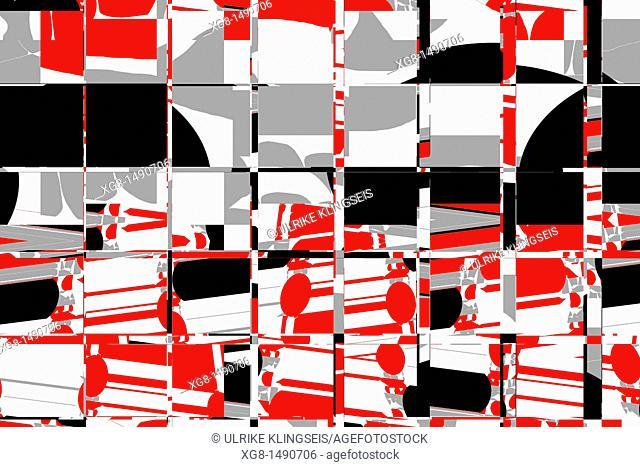 trendy pattern, background-design