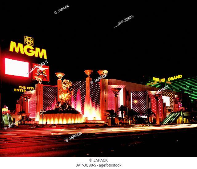 Las Vegas, Nevada , USA