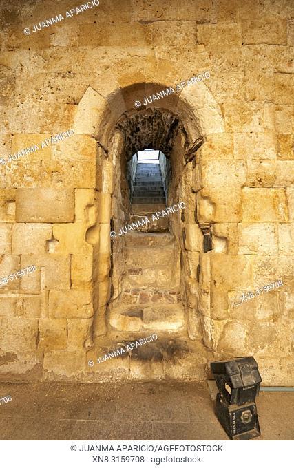 La Cueva de Salamanca, Salamanca City, Spain, Europe