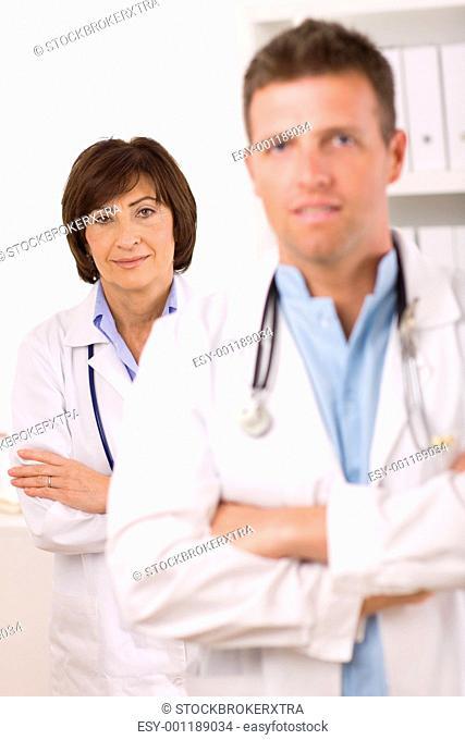 Medical team - doctors
