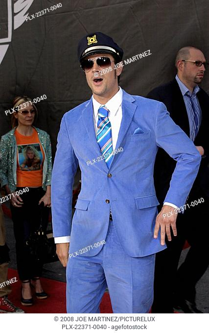 Lords of Dogtown (Premiere) Johnny Knoxville 05-24-2005 / Grauman's Chinese Theatre / Hollywood, CA Photo by Joe Martinez