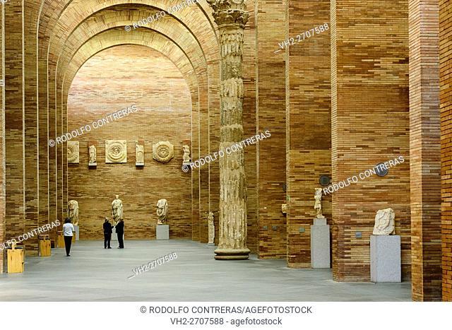 Nacional Roman Art Museum, Mérida
