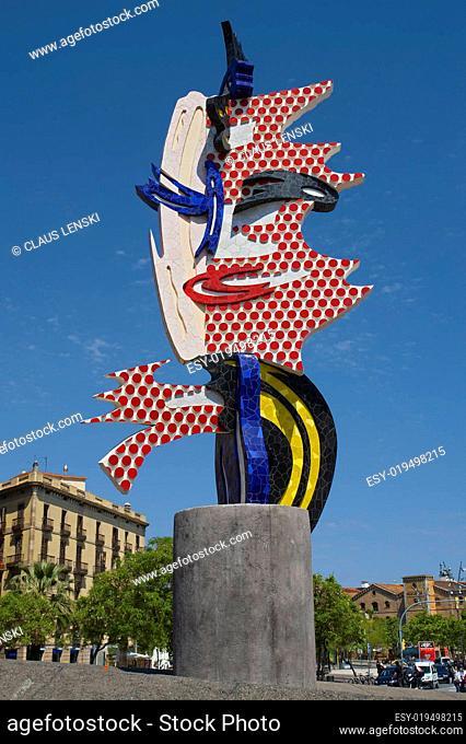 Kunst in Barcelona