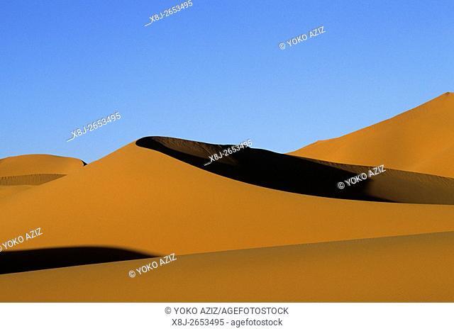 algeria, tifernine