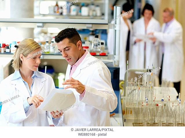Physical Chemical Laboratory, Azti-Tecnalia, Marine and Food Research Technological Centre, Derio, Biscay, Basque Country, Spain