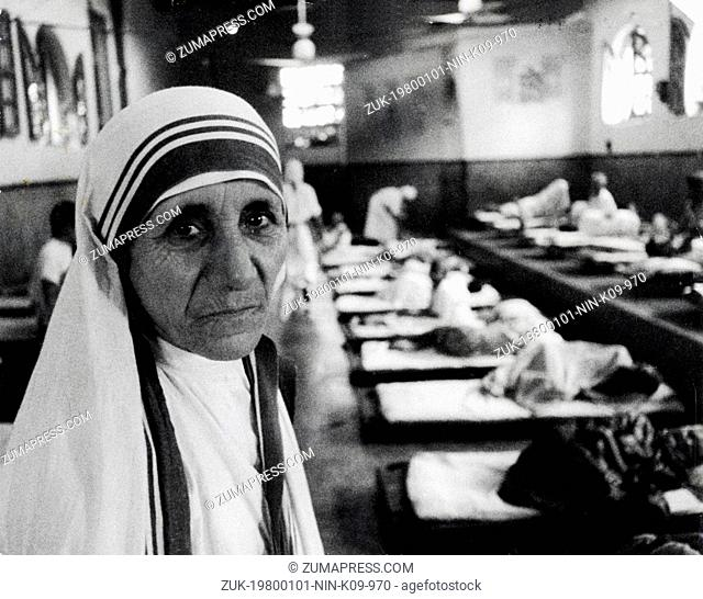 Dec 18, 2015 - File - Mother Teresa to Be Sainted After 2nd Miracle Declares Vatican. MOTHER TERESA, who dedicated her life to helping India's poor