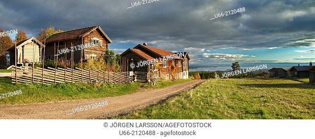 Fryksås, Dalarna, Sweden
