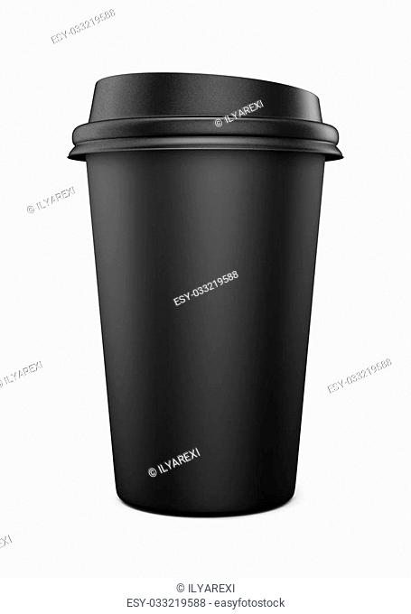 3ed60545d04 Disposable lid white background Stock Photos and Images | age fotostock