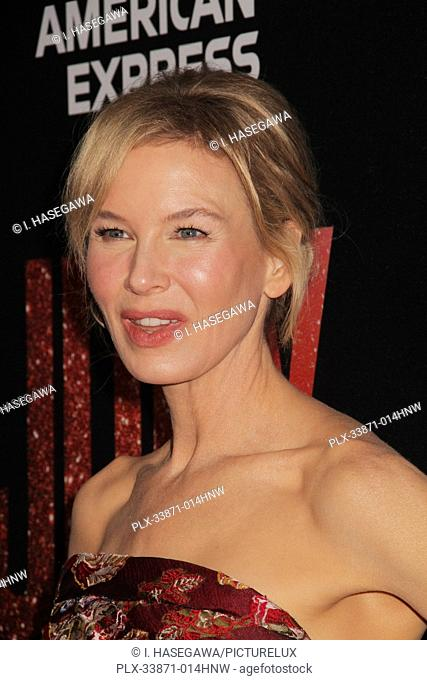 """Renee Zellweger 09/19/2019 The Los Angeles Premiere of """"""""JUDY"""""""" held at the Samuel Goldwyn Theater in Beverly Hills, CA. Photo by I"""