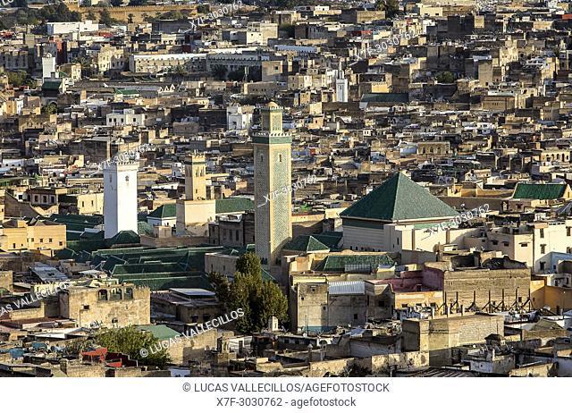 Fez. Morocco