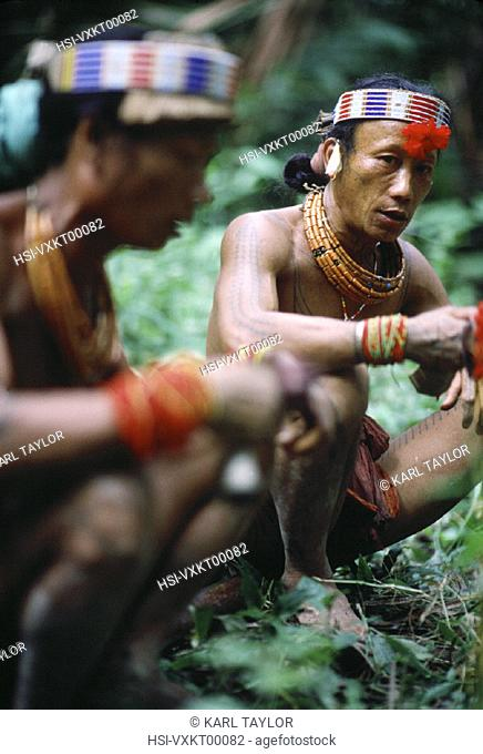 Travel, Indonesia, Sumatra