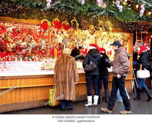 -Christmas in Wien- Austria