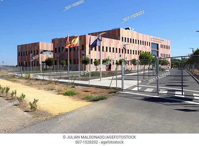 Faculty of Medicine of Ciudad Real, Castile-La Mancha, Spain