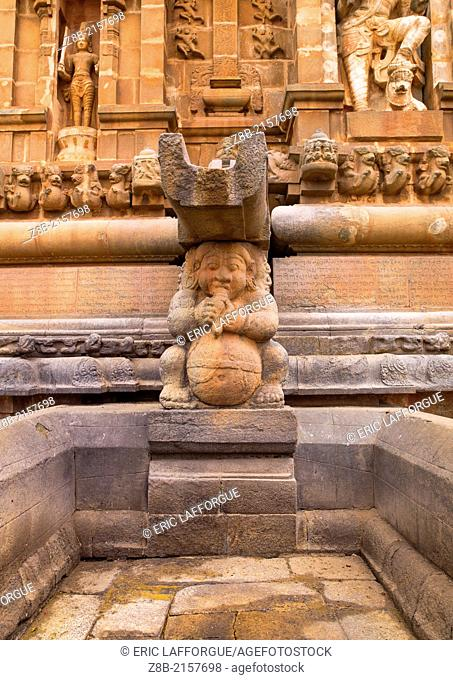 Thanjavur or Tanjore or Stanmore, its former name, is a city located in Tamil Nadu that was once the capital of the Chola dynasty; the town counts 93 odd...