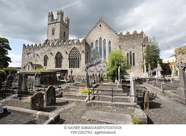 St. Mary's Cathedral, Limerick, Munster province, Ireland