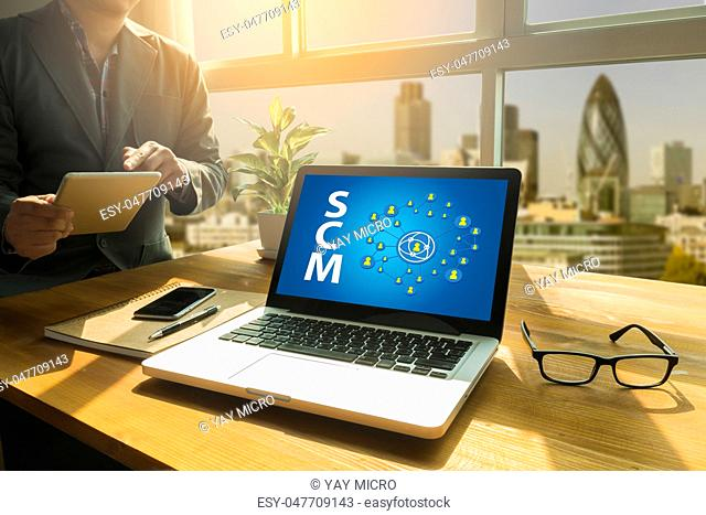 Scm service Stock Photos and Images | age fotostock
