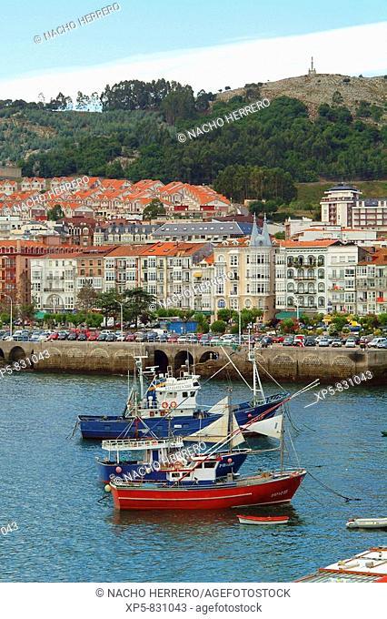puerto castrourdiales