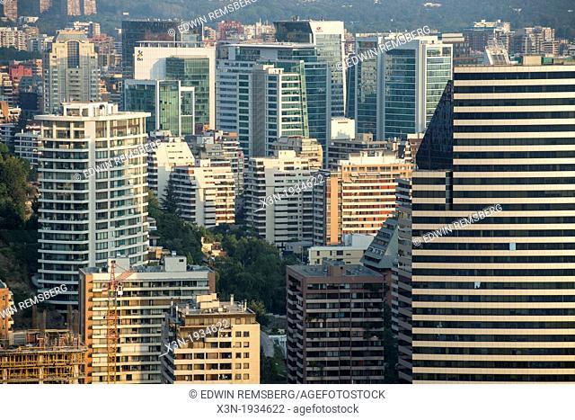 Santiago, Chile South America