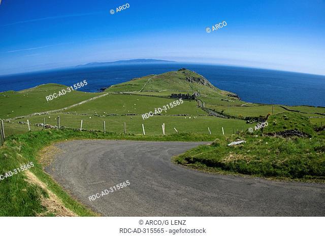 Torr Head, Torr Road, Cushendun, Northern Ireland