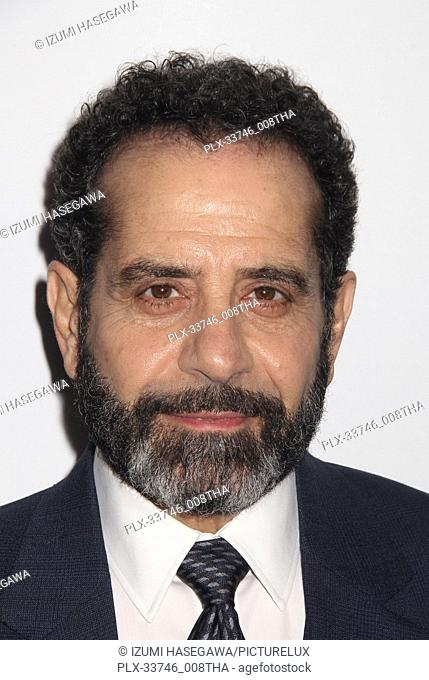 Tony Shaloub 01/19/2019 The 30th Annual Producers Guild Awards held at The Beverly Hilton in Beverly Hills, CA Photo by Izumi Hasegawa / HNW / PictureLux
